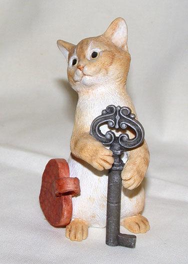 Image de Cat - Looking for Love