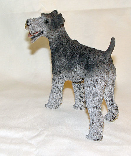 Image de Dog - Fox Terrier