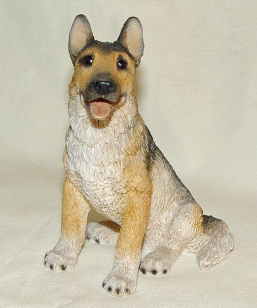 Image de Dog - german shepherd