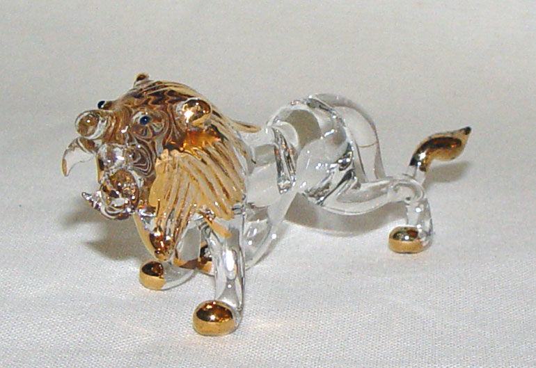Image de Lion - Zodiac