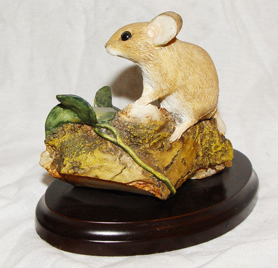 Image de MOUSE WITH IVY
