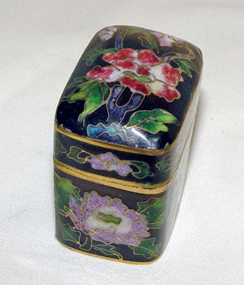 Image de Pill boxes