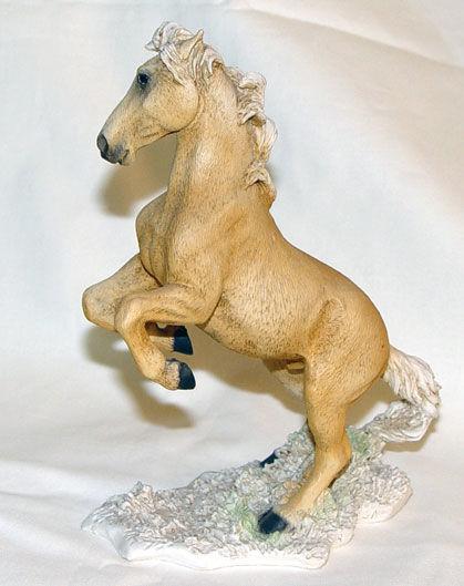Image de Tabby Horse