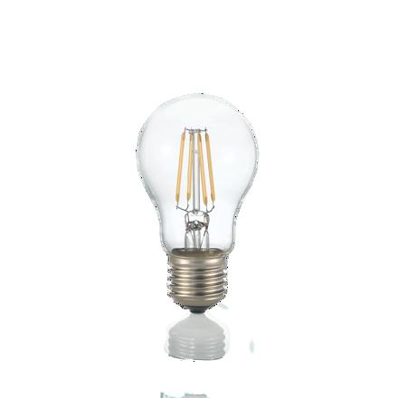 Image de Ampoule à goutte transparente E27
