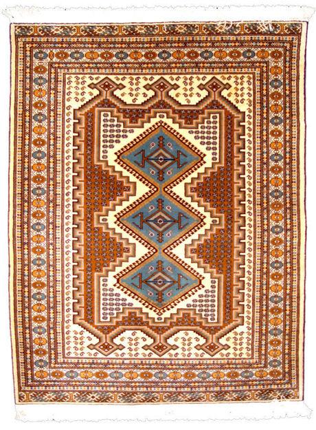 Image de TURKAMAN - Cm 180 X 125