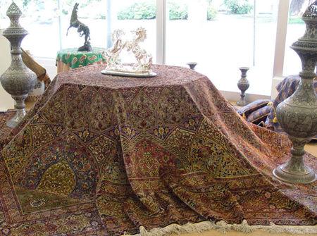 Image de la catégorie Beaux tapis