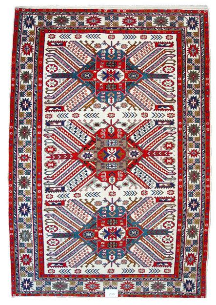 Image de Caucaso - Cm 259 X 164