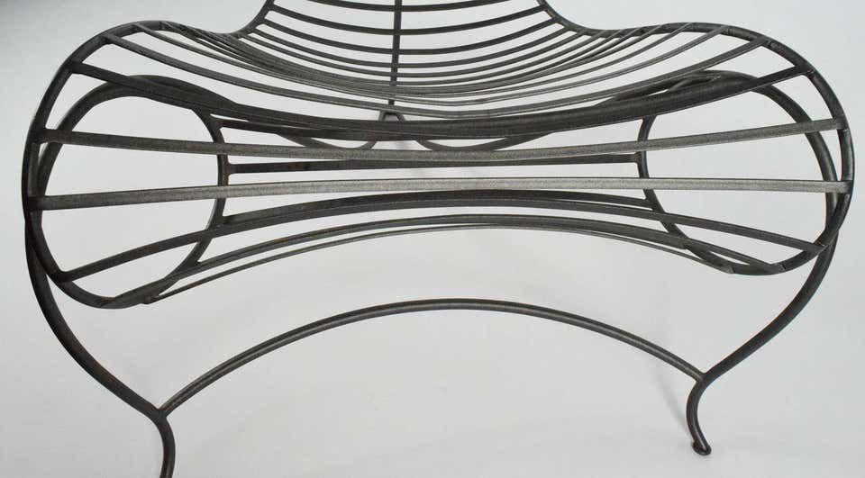 Image de SPINE CHAIR - Ceccotti Collezioni