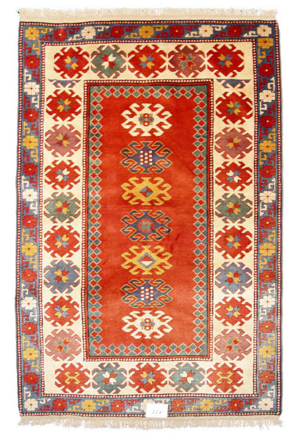 Image de Kazak - Cm 217 x 130