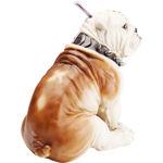 Image de Tirelire Kare Watching Bulldog